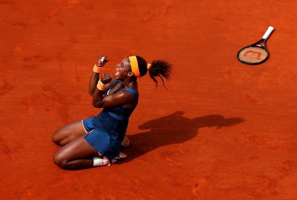2013 French Open - Day Fourteen