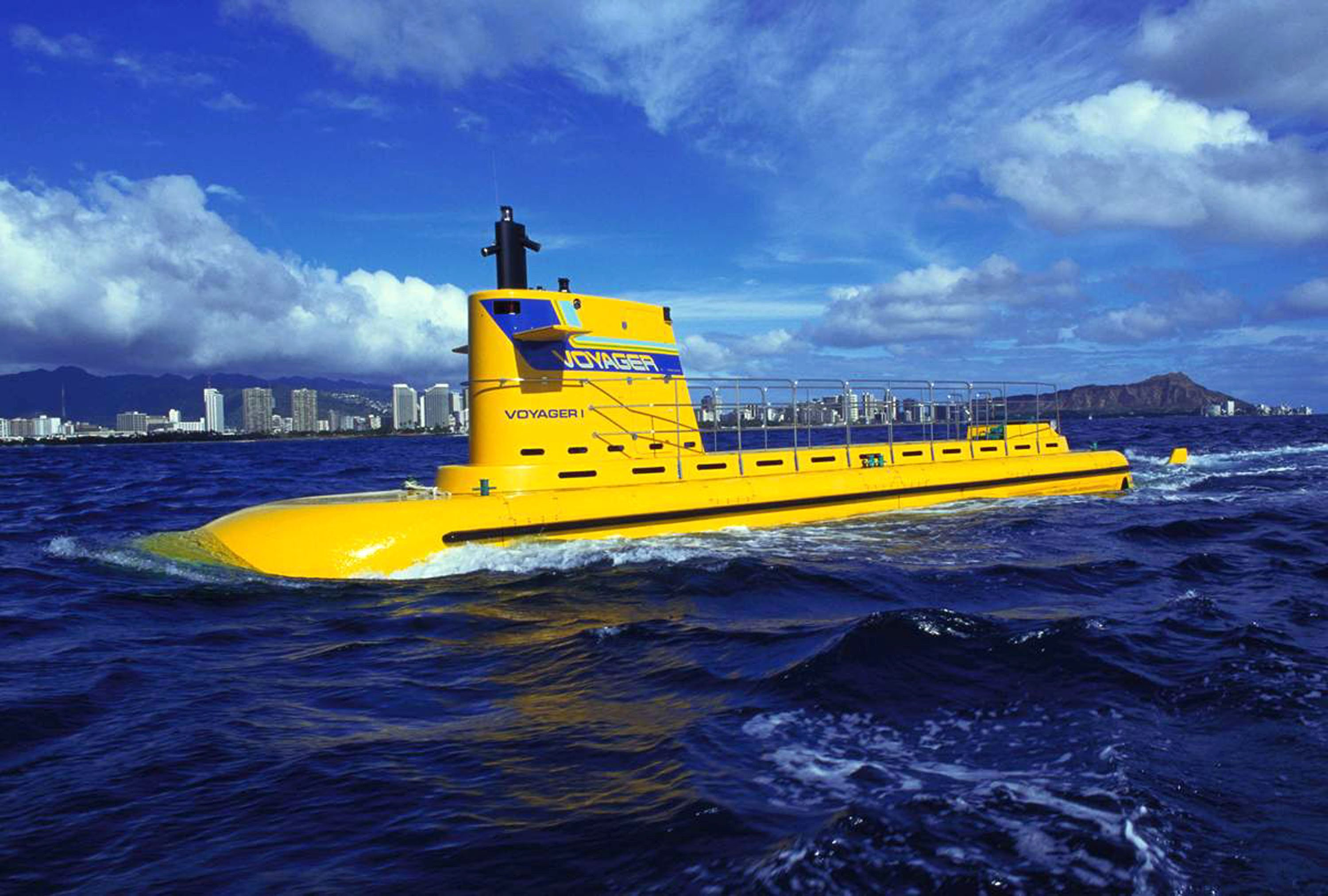 The Most Expensive Submarines In The World