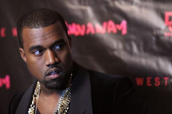 Kanye Westnet worth