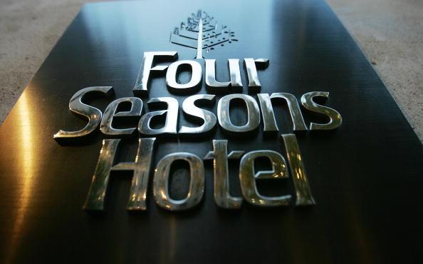 Four Seasons Hotels Receives $3.7 Billion Buyout Offer