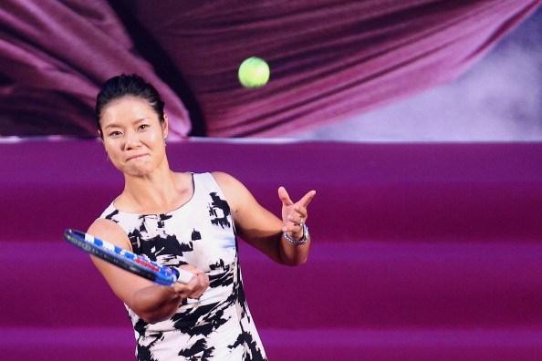 WTA Celebrates Li Na's Victory In French Open