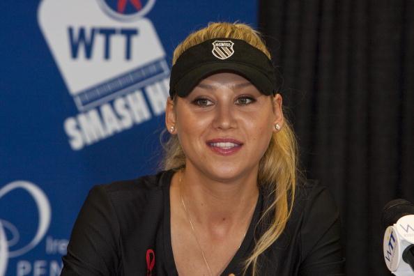17th Annual World Team Tennis Smash Hits