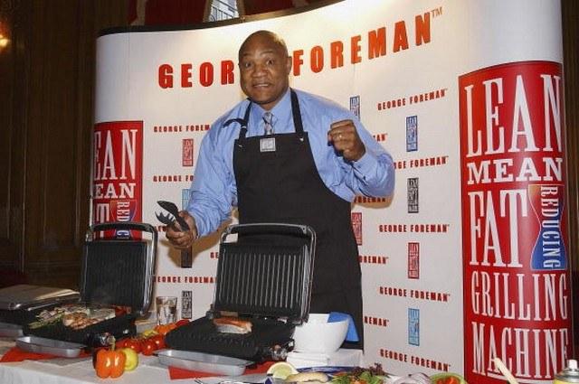 george foreman2
