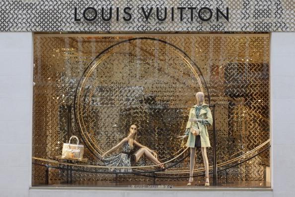 Luxury Brands In London