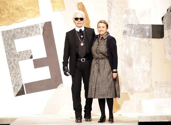 Fendi: Milan Fashion Week Womenswear Autumn/Winter 2011