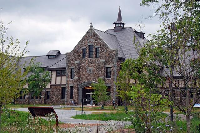 Visitors-Center