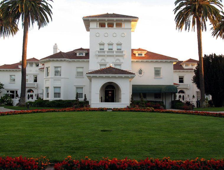 Hayes Mansion, 200 Edenvale Ave., San Jose, CA