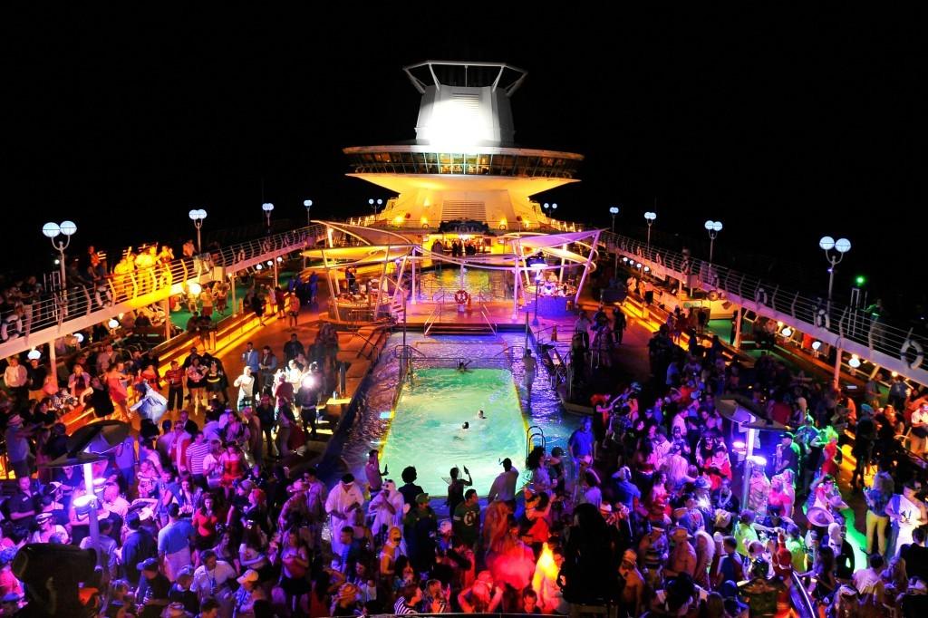 Bud Light Port Paradise Music Festival - Day 1