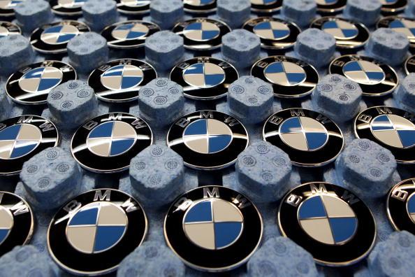 BMW Ahead Of 2009 Earnings