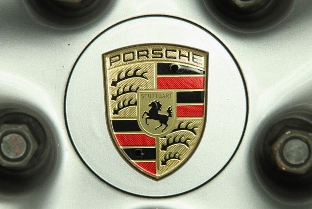 Most Expensive Porsche