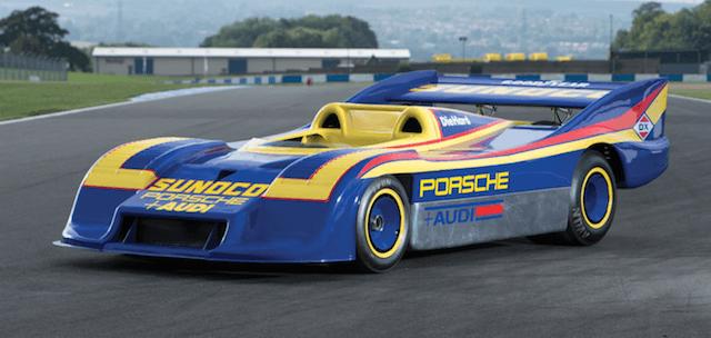 1973 Porsche 917:30 Can-Am Spyder