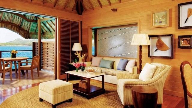 Four Seasons Bora Bora 3