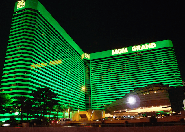 Five Of The Most Incredible Hotels In Las Vegas Worthly