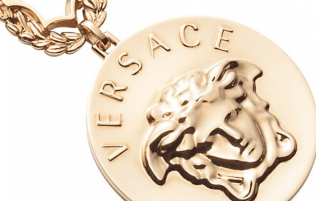 cheap Versace Necklace