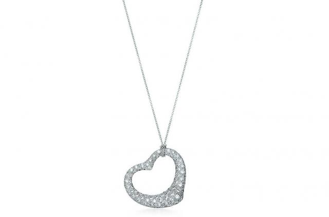 Tiffany Heart 2