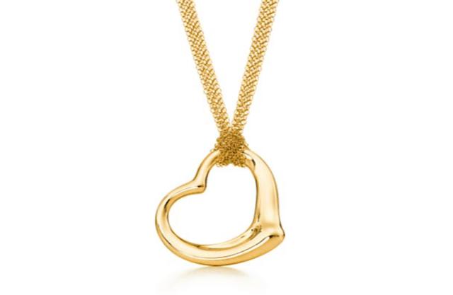 Tiffany Heart 3