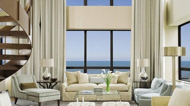 Ritz Carlton Chicago