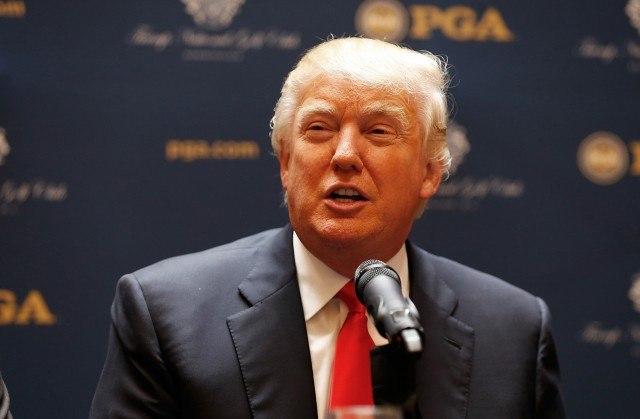 Donald Trump Sues Palm Beach Airport