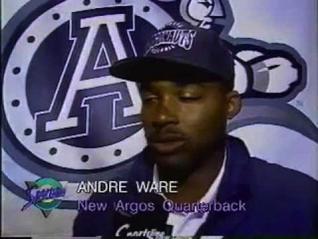 Andre-Ware