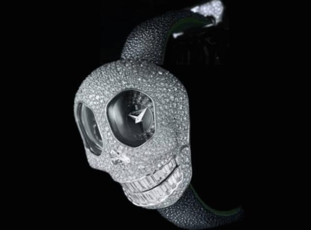 De Grisogon skull 2