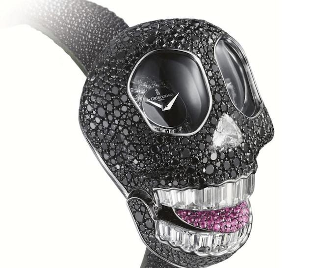 De Grisogon skull 3