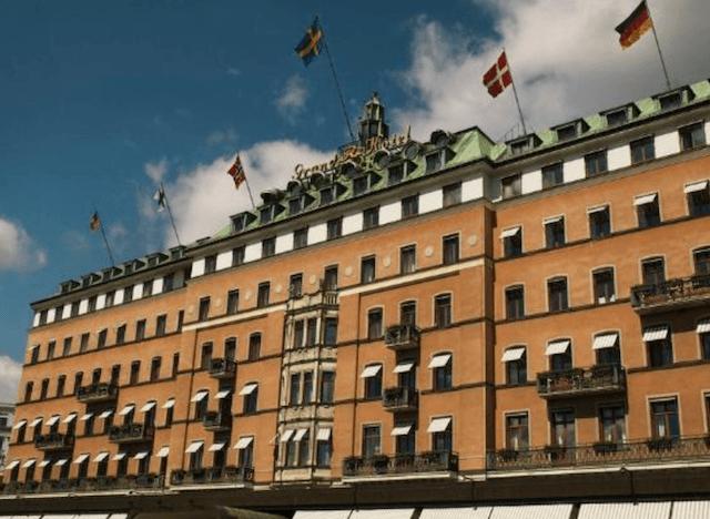 spa i stockholm city swedish porr