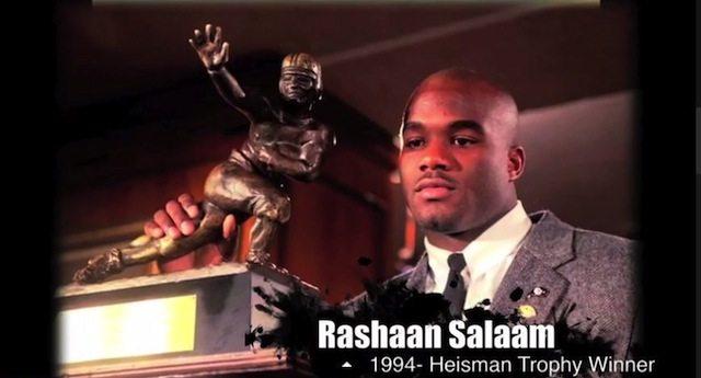 Rashaan-Salaam-heisman