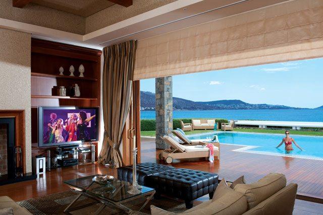 Royal Villa Greece