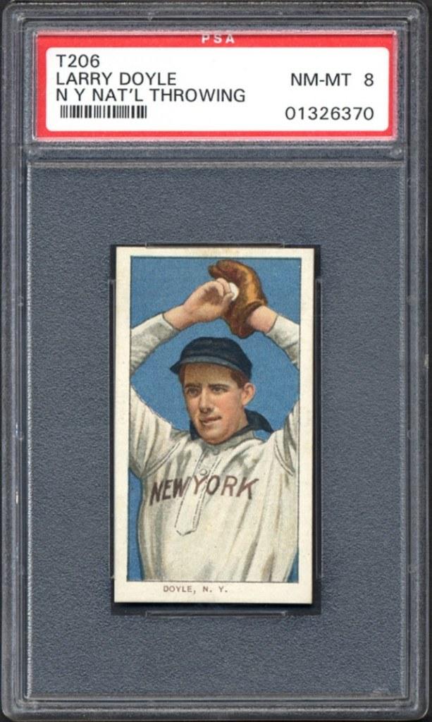 joe-doyle-baseball-card