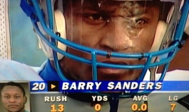 Barry-Sanders