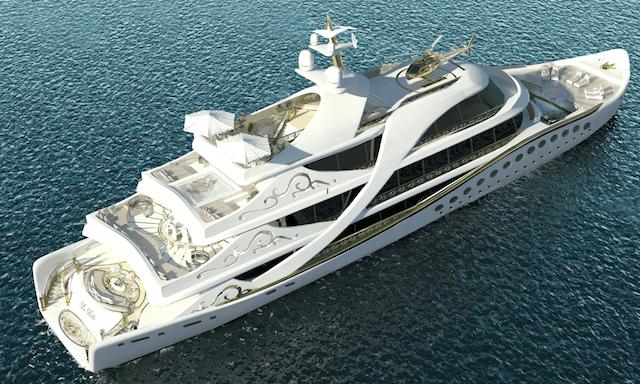 La Bella Yacht 2