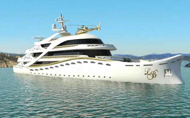 La Bella Yacht