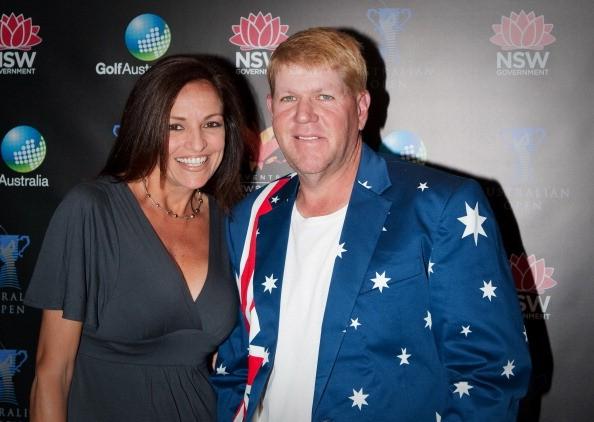 Australian Open Championship Cocktail Party