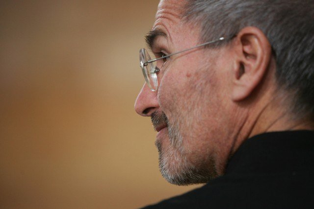 Steve Jobs net worth