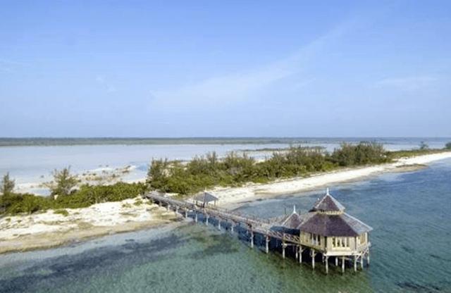 Kamalame Cay - The Bahamas