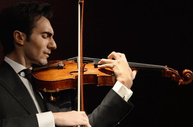 Macdonald Stradivarius Viola