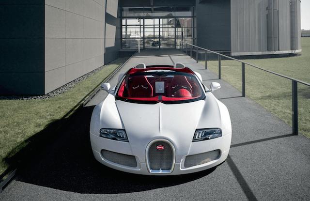 Wei Long Veyron