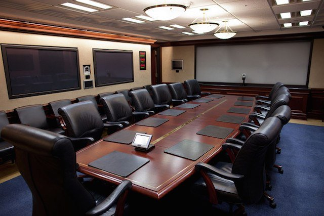 Whitehouse Situation Room