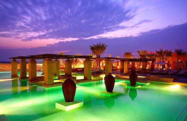 Bab Al Shams 2