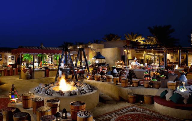 Bab Al Shams 5