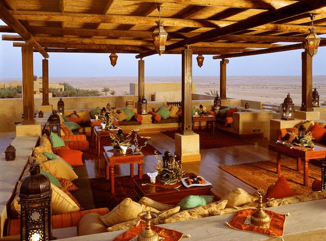 Bab Al Shams 7