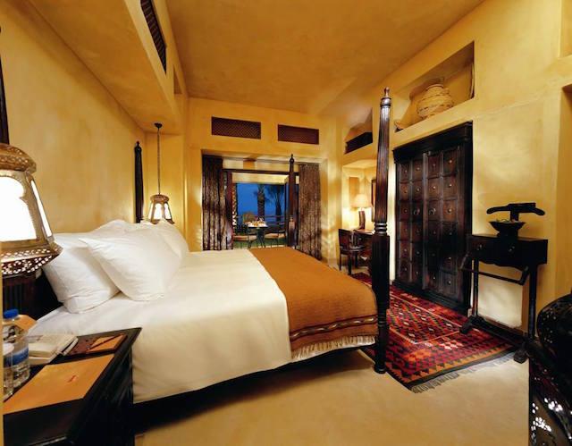 Bab Al Shams 8