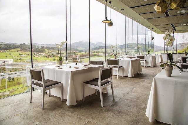 The Best Restaurants in the worl 2015