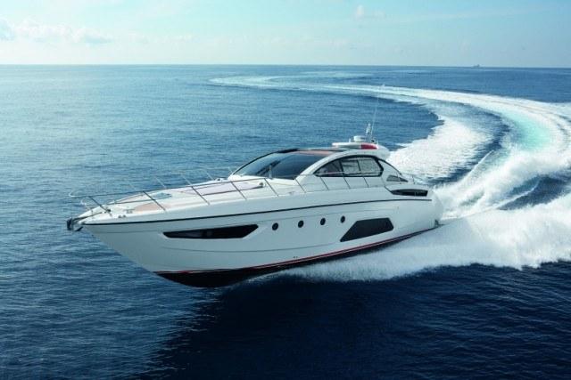 The Finest Azimut Yachts