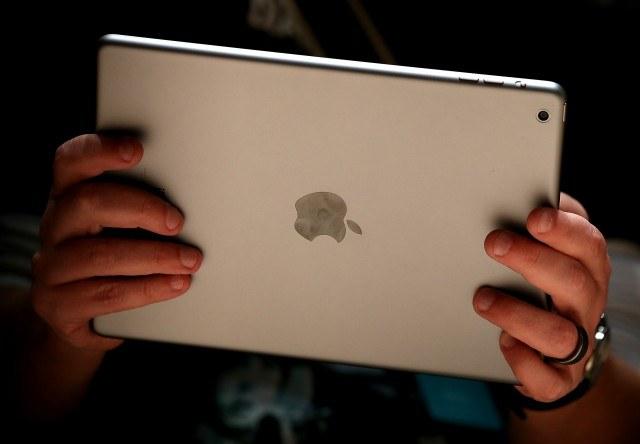 "iPad ""Pro"""