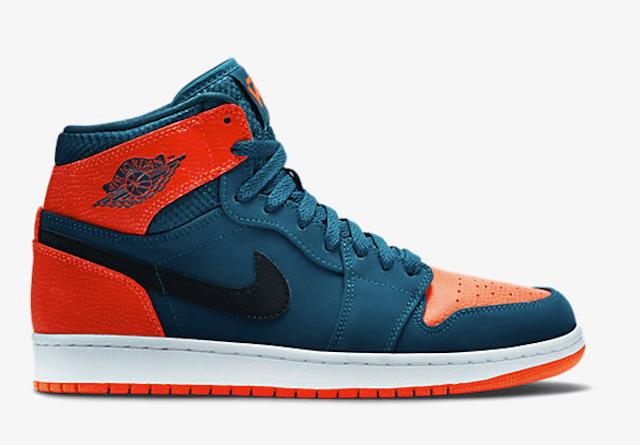 Air Jordan I