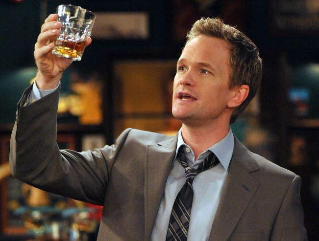 Barney - TV Characters