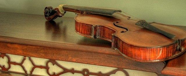 Lady Tennant Stradivari