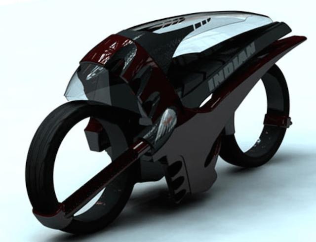 Speed Racer Alien