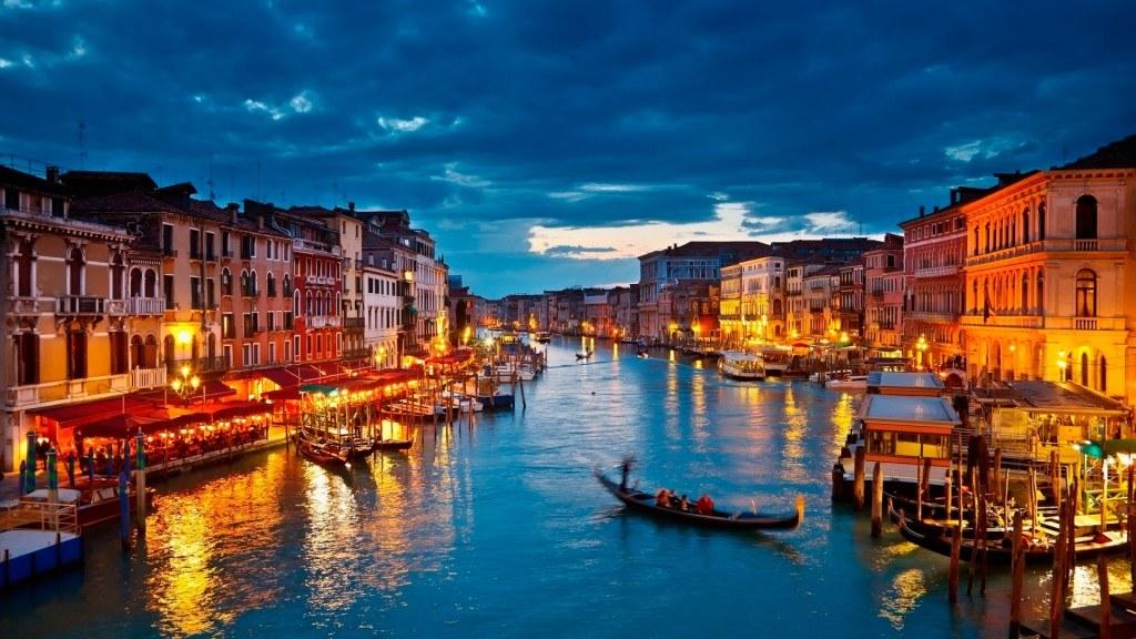 Venezia-tourism-guide